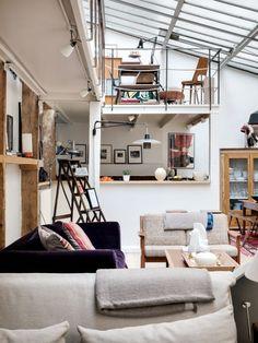 modern and minimal living room apartment decor ideas Home Interior Design, Interior Architecture, Decoration Inspiration, Decor Ideas, Home And Deco, Cool Rooms, Home Fashion, Home And Living, Small Spaces