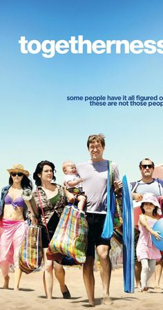 Created by Jay Duplass, Mark Duplass.  With Mark Duplass, Melanie Lynskey, Amanda Peet, Steve Zissis. A comedy that follows two couples living under the same roof who struggle to keep their relationships alive while pursuing their individual dreams.