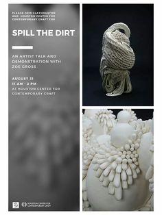 Contemporary, Artist, Crafts, Artists, Crafting, Diy Crafts, Craft, Arts And Crafts, Handmade Crafts