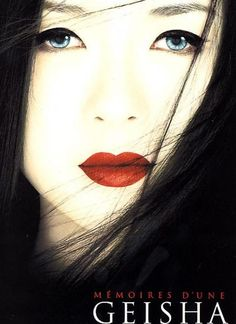 Affiche du film Mémoires d'une geisha (2006)