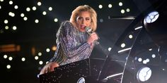 Lady Gaga Gave Her Parents a Shoutout at the Super Bowl and It Was the Cutest  http://www.elle.com/culture/celebrities/news/a42720/lady-gaga-hey-dad-hi-mom-super-bowl/