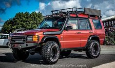 Great photo by from yesterday's , thanks - Land Rover Discovery 1, Discovery 2, Discovery Channel, Landrover Camper, Land Rover Off Road, Offroader, Expedition Vehicle, Cars And Coffee, Land Rover Defender