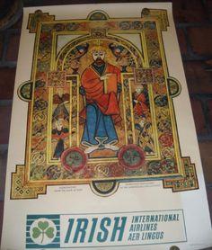 Ireland - Aer Lingus