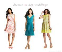 Dresses for Weddings | Dress for the Wedding