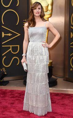 + Carolina Estilo + / Jennifer Garner / Oscars 2014