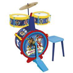 Conjunto de música Paw Patrol Instrumento Musical Playset hacer música Juguete Nuevo