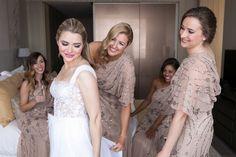 Follow @FSToronto for more wedding inspiration! Photo Credit: 5ive15ifteen #TorontoWeddings #FSWeddings #Fourseasons #Wedding #Toronto