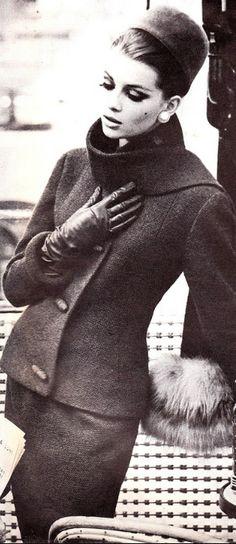 Pierre Cardin  1962
