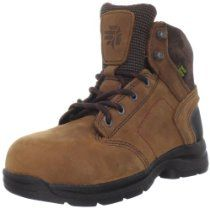 LaCrosse Women's Redwood 5 Inch AT Work Safety Toe Boot