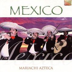 Various - Mexico Mariachi Azteca