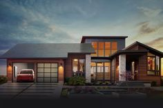 Águas de Pontal: Telhas solares da Tesla começam a ser vendidas em ...