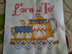 Il Secrétaire di Ginevra: L'ora del tè: finished work!