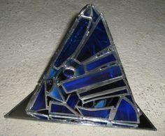 Blauer Traum, 30cm