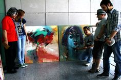 International Art Symposium in Konya,Turkey Countries Around The World, Washington, Turkey, Artist, Artwork, Painting, Om Art, Work Of Art, Turkey Country