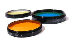 What Are The Best Camera Filters For Digital Photography?