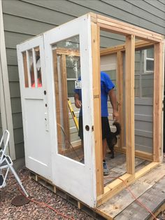 Diy Backyard Shed Plans . Diy Backyard Shed Plans . Shed Kit Brackets Outdoor Tools, Outdoor Tool Storage, Garden Tool Storage, Storage Shed Plans, Storage Ideas, Diy Storage, Garage Storage, Organization Ideas, Garden Shed Diy