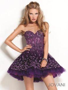 Jovani Homecoming Dresses - 172006