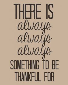 Thankful Printable | The Wood Connection Blog