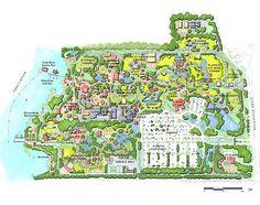 Jacksonville Zoo and Gardens - Master Plan - CLR Design