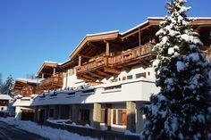 Alpin Residenz in Top Lage in Going am Wilden Kaiser. Immobilien Bezirk Kitzbühel.