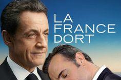 """HUMOUR : """"La France Forte"""" - détournement de l'Affiche"""