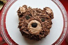 Little Lumberjack 2nd Birthday   CatchMyParty.com