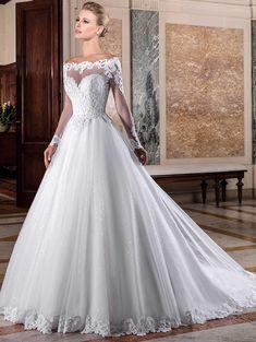Conheça mais sobre esta coleção de vestidos de noiva - Coleção Bromélia