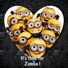 grab your #zumba shoes - it's time for class