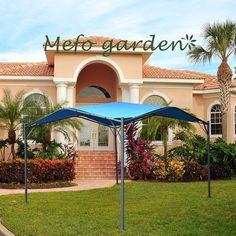Mefo garden Gazebo O