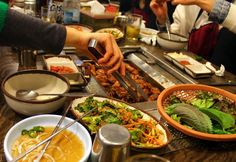 10 Korean table manners