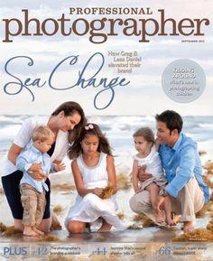 Image © Greg and Lesa Daniel, September 2012 Professional Photographer magazine