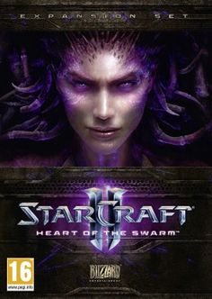 """Very few titles make me giddy enough to want to sing Katy Perry's """"Teenage Dream"""", but StarCraft II: Heart of the Swarm sure knows how to get this heart racing. Ever since Wings of Liberty – the first installment – was released, I knew I would be acquiring the latter instalments strictly based on the campaign storyline."""