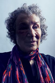 """Margaret Atwood's new dystopian novwl - ... the publication of her upcoming novel, MaddAddam, the final installment of the postapocalyptic trilogy of """"speculative fiction"""" that Atwood began with 2003's Oryx & Crake and continued with 2009's The Year of the Flood."""