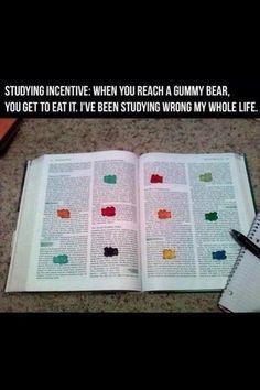 Haha! Genius!