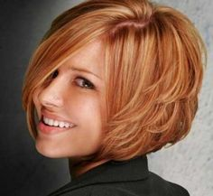 15 Short Layered Haircuts for Women