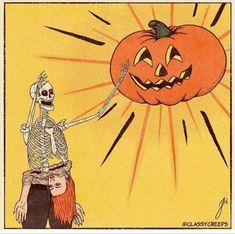 Days Until Halloween, Halloween Season, Halloween Horror, Spooky Halloween, Holidays Halloween, Halloween Themes, Vintage Halloween, Halloween Stuff, Happy Halloween