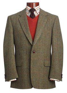 Купить твидовый пиджак в магазине в москве