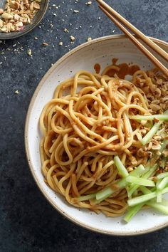 NYT Cooking: Eddie Schoenfeld, the affable yarn-spinner and restaurateur who opened Red Farm in the West Village and on the Upper West Side of Manhattan, is also one of New York's finest practitioners of Chinese cuisine. In 2007, he helped The Times drill down into the taste history of sesame noodles in America, and specifically to the ones made and sold by Shorty Tang at the res...