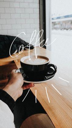 coffee quotes coffee photography coffee humor coffee recipe coffee corner coffee quotes c. Instagram Feed, Coffee Instagram, Creative Instagram Stories, Instagram Story Ideas, Coffee Photos, Coffee Pictures, Ig Story, Insta Story, Coffee Photography