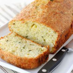 Pão de cebola Dukan