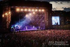 #AlfaCitySound 2013 - Fun live City Sound Milano | Flickr - Photo Sharing! #AlfaRomeo #Alfa #Music