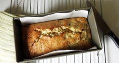 Cette recette de pain aux bananes et aux graines de tournesol est saine et délicieuse !