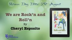 Rock N, Cheryl, Promotion, Wordpress, Tours, Learning, Children, Day, Kids