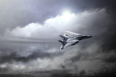 Top Gun by James Biggadike on 500px Grumman F-14 Tomcat
