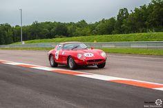 #Ferrari #275 GTB4 au Grand Prix de l'Age d'Or. #MoteuràSouvenirs Reportage complet : http://newsdanciennes.com/2016/06/06/jolis-plateaux-beau-succes-grand-prix-de-lage-dor-2016/ #ClassicCar #VintageCar