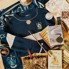 Harry Potter, My Favorite Things