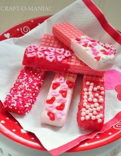 Valentine Pin-spiration