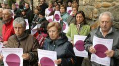 Una de cada tres mujeres europeas ha sufrido violencia física o sexual