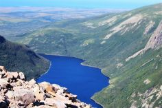 Gros Morne National Park ~  Newfoundland