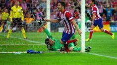 Atlético - Barcelona 1-0: el partido en fotos - UEFA Champions League - Galería de fotos - UEFA.com